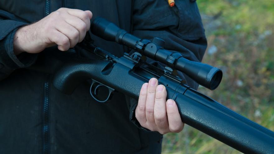 Кузбассовец незаконно изготавливал оружие и боеприпасы. В ФСБ рассказали подробности
