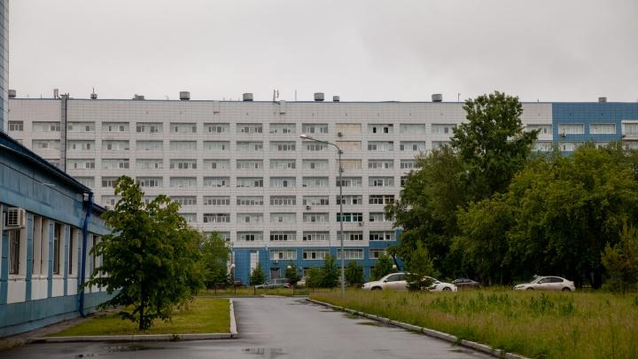 «Попросили забрать бабушку, а потом она умерла»: истории заразившихся COVID-19 из тюменской больницы