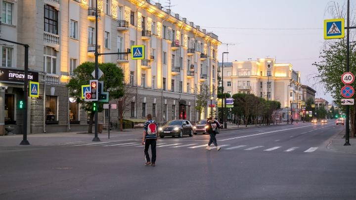 День города, которого нет: как красноярцы поют, бегают и гуляют онлайн