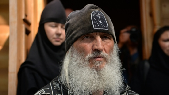«Игуменье надо строить другой монастырь»: опальный схимонах Сергий обратился к РПЦ