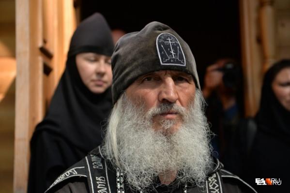 Последователи отца Сергия уверены, что он — оплот православия в России