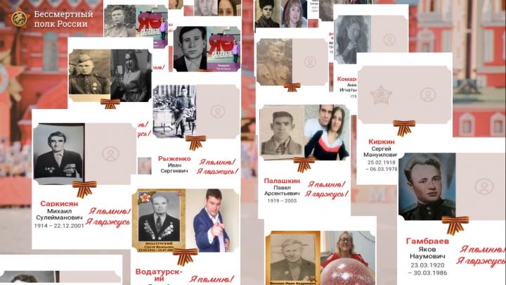 «Бессмертный полк» передаст СК данные хакеров, которые 9 мая выложили фото нацистов