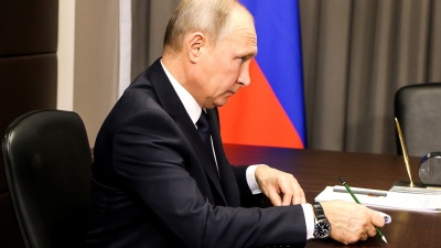 Путин не прилетит в Саров. Уже в третий раз