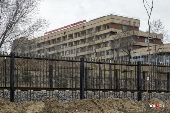 В Ворошиловский район будут свозить всех с признаками ОРВИ, ОРЗ и коронавируса