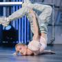 Как архангелогородка попала на телевидение: видеоинтервью с участницей шоу «Танцы» на ТНТ