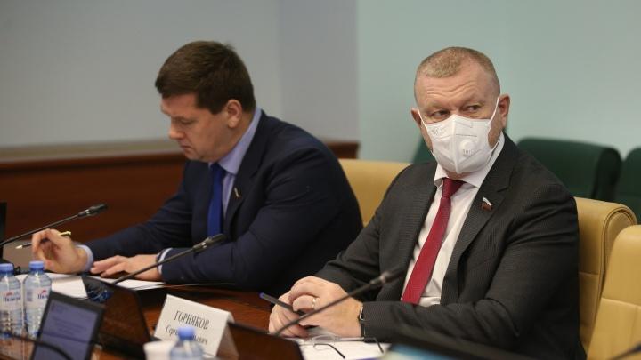 В Совфеде поддержали закон о смене часового пояса в Волгоградской области