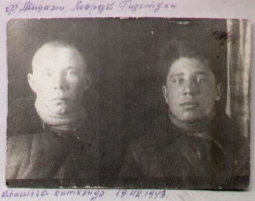 Уходила сотня, а возвращались десять: история сибиряка, выжившего в кровопролитных боях Курской дуги