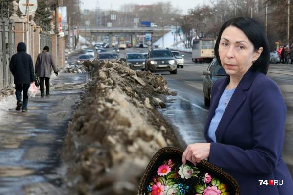 Разносы Котовой стали трендом последнего года