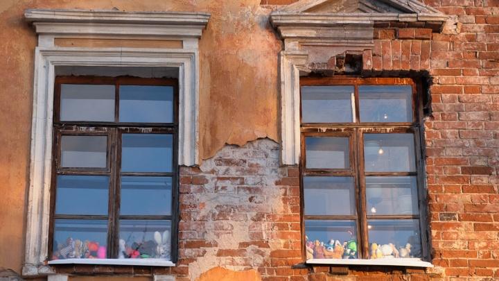 Екатеринбуржцы хотят использовать опыт Москвы и Питера, чтобы спасти целый квартал в центре города