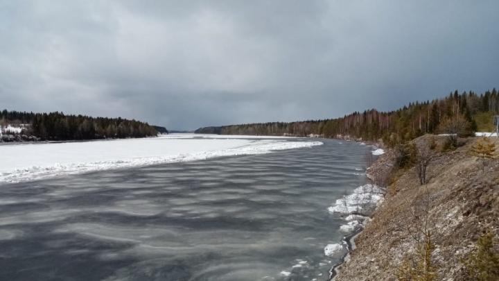 В МЧС рассказали, как будет развиваться ситуация с паводком в Архангельской области