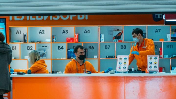 Омскому бизнесу выплатили миллиард за сохранение рабочих мест в пандемию
