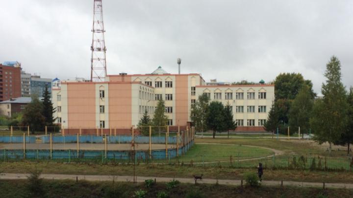 Недетский скандал: жители Горского жилмассива возмущены решением мэрии уплотнить застройку возле школы
