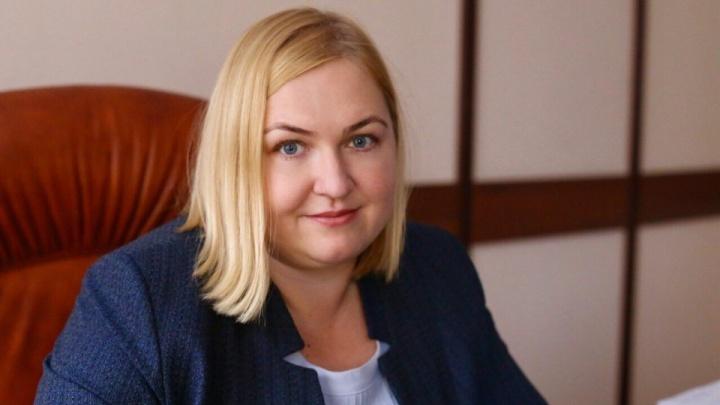 Директор Департамента транспорта Нижнего Новгорода Елена Лекомцева покинула мэрию