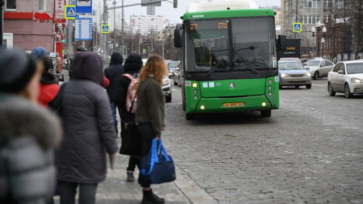 «Все начнется с изменения маршрутов в удаленные районы»: онлайн о транспортной реформе