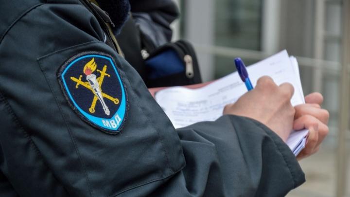 В полиции рассказали, откуда в Свердловскую область приходят наркотики