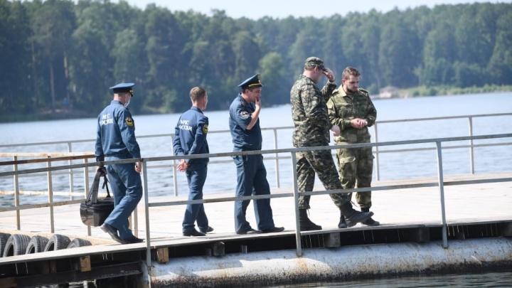 Следователи возбудили уголовное дело из-за гибели мальчика на Балтыме