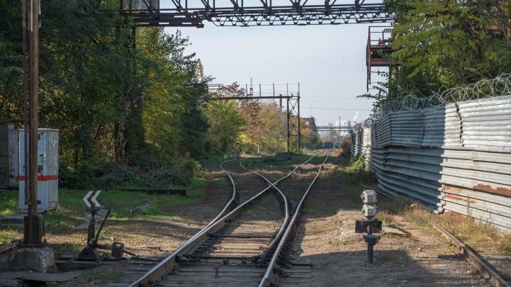 Прямые поезда до Крыма начнут ходить из Ростова