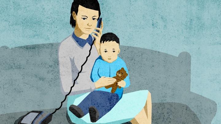 Развод на любовь: история сибирячки, которая выманивает деньги у заключённых