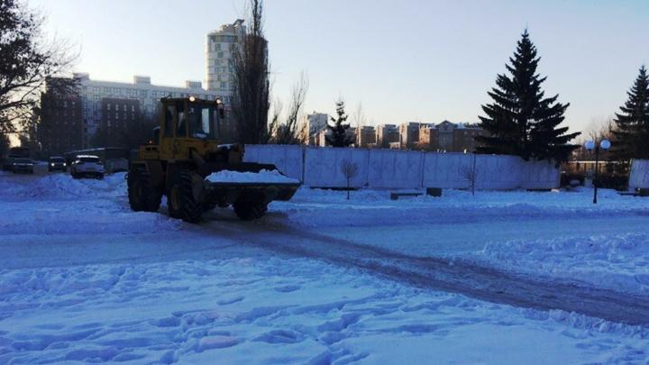 Омский чиновник получил 500 тысяч на взятках от водителей — ему грозит до 12 лет колонии
