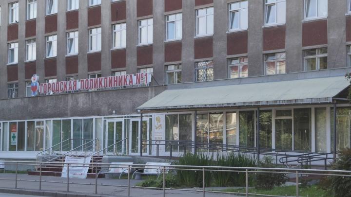 У главврача поликлиники № 1 в Архангельске выявлен COVID-19
