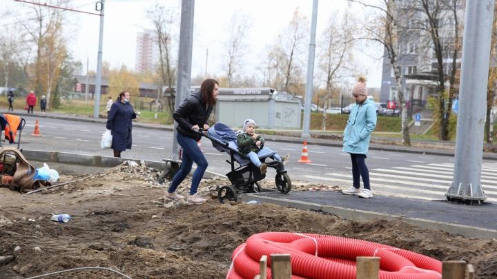 «Полное игнорирование просьб жителей»: мэр разнёс подрядчиков за ремонт Тутаевского шоссе