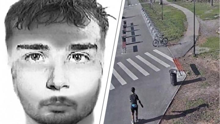Небритый и в очках: следователи описали роллера, который насмерть сбил бабушку в Берёзовском