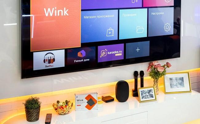 Для тех, кто дома: Wink увеличил коллекцию бесплатного контента в два раза