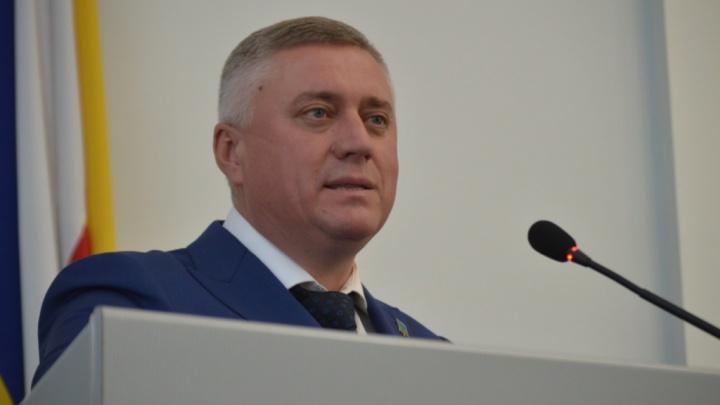 Сити-менеджер Батайска заболел коронавирусом