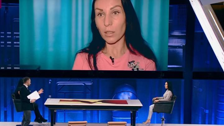 Педагог из Новодвинска, которую обвиняют в жестокости к детям, прошла детектор лжи на Первом канале