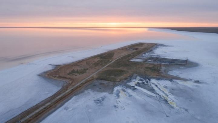 «От вас зависит будущее»: в Волгоградской области пойму и уникальное озеро готовят ко встрече с туристами