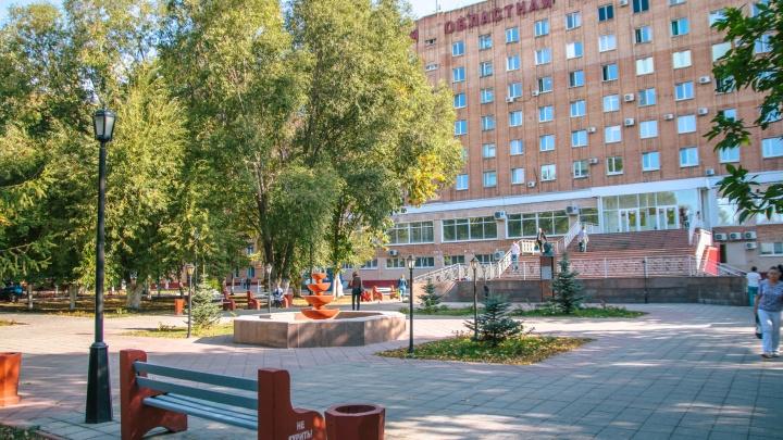 Стало известно, в каких больницах Самарской области сократят COVID-госпитали