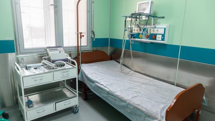 В Пермской медсанчасти № 140 выявили очаг коронавируса