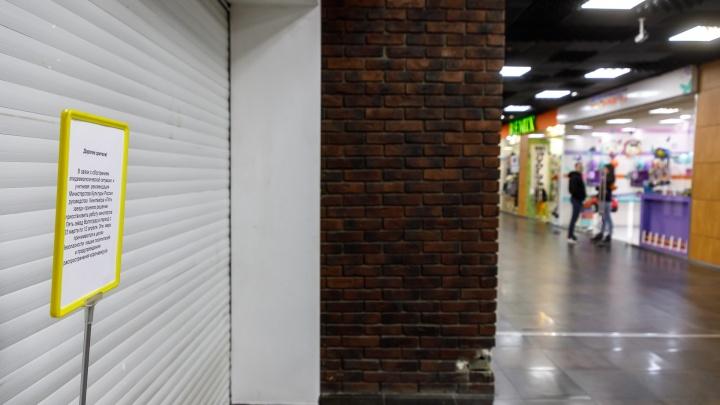 «Многие рискуют больше не открыться»: волгоградские предприниматели боятся жестких «коронавирусных» ограничений