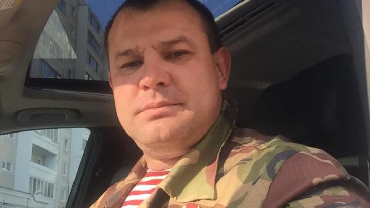 «Это были междометия»: в Екатеринбурге на героя войны завели дело за мат при полицейском