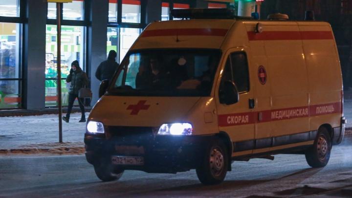 В Башкирии от коронавируса скончались еще два пациента