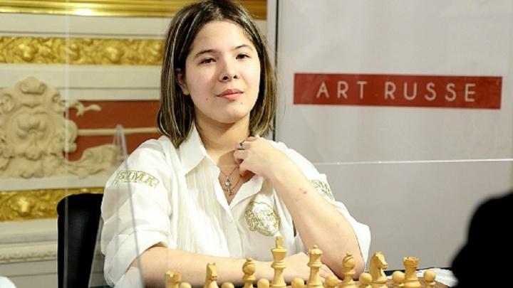 «До последнего тура шла без поражений»: 16-летняя шахматистка закончила выступление на чемпионате России