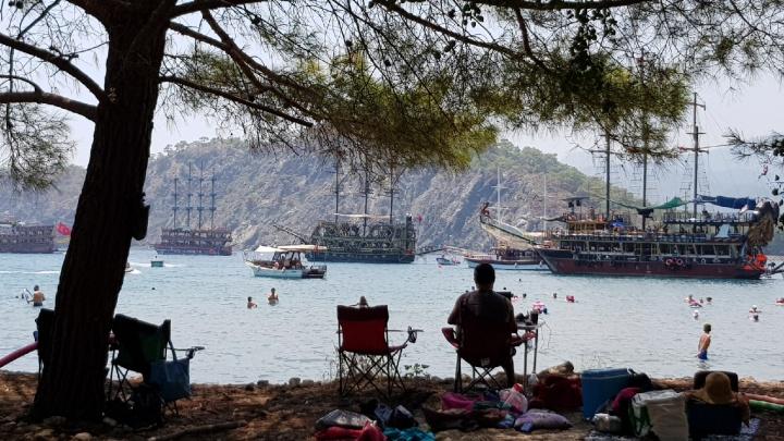 «Море слишком далеко»: волгоградка отсудила у туроператора 78 600 рублей после отдыха в Турции