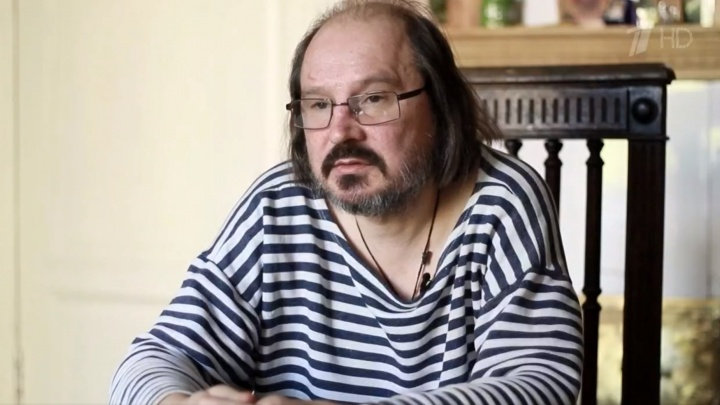 «Найти своих и успокоиться»: Первый канал показал документальный фильм об Алексее Балабанове