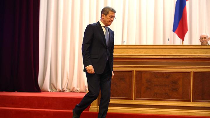 «Мы эту ситуацию видим с другим источником сырья»: Башкирия готова забрать БСК у других акционеров