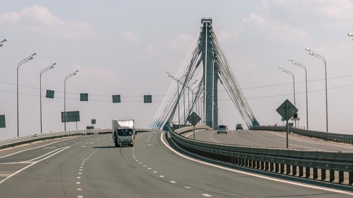 Жители Самары предложили вывести улицу XXII Партсъезда на Кировский мост