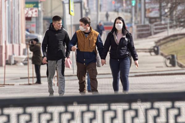 Пока во многих городах России наблюдается разброд и шатание. Проблему, судя по всему, решат драконовскими штрафами