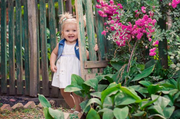 Малыши выдают уморительные словечки, которые родители запоминают на всю жизнь
