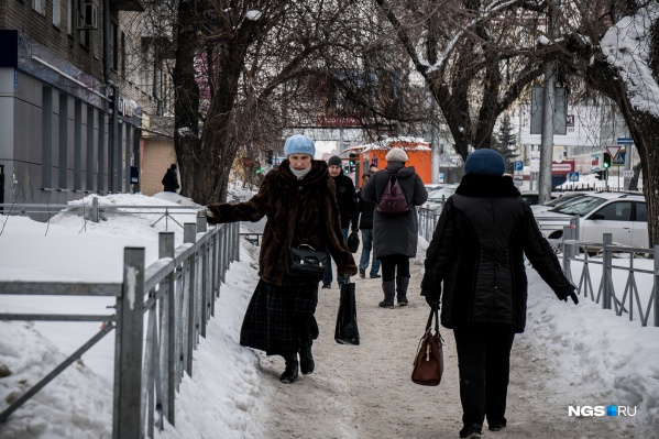 Зима в этом году вошла в топ-5 самых снежных и теплых в регионе за последние полвека