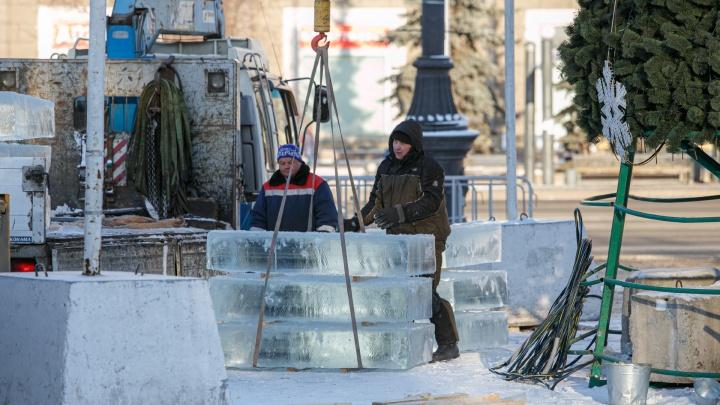 Чиновники еще раз ответили на вопрос, будет ли 31декабря выходным в Челябинской области