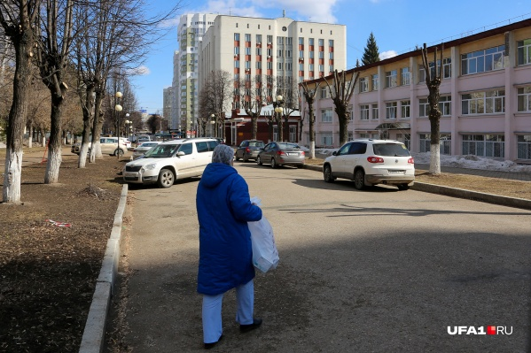 Количество заболевших в Башкирии резко сократилось