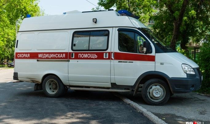В Краевой больнице Свердловского района развернут 167 «коронавирусных» коек