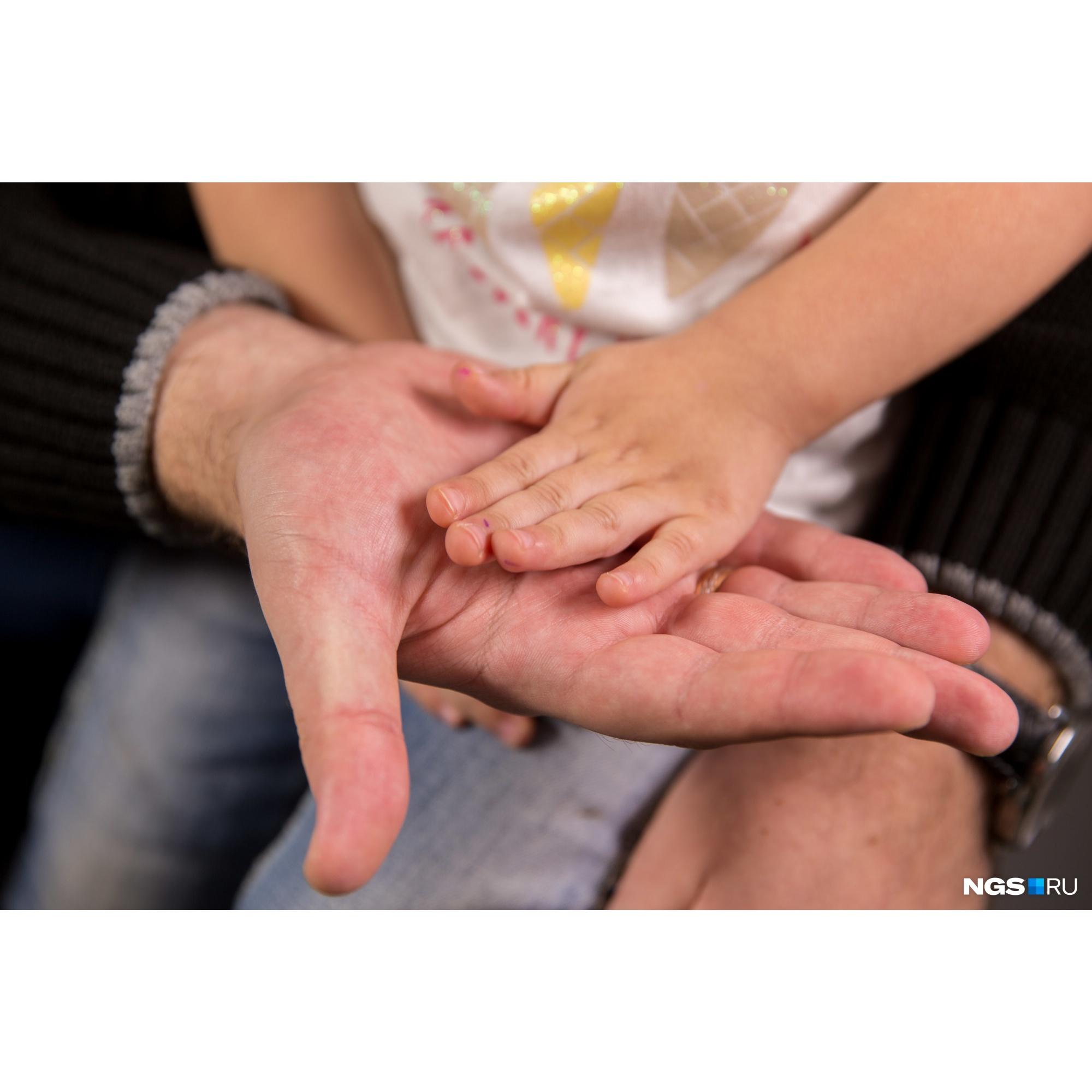 Если у матери нет жилья, а у отца есть — ребенка могут оставить с ним