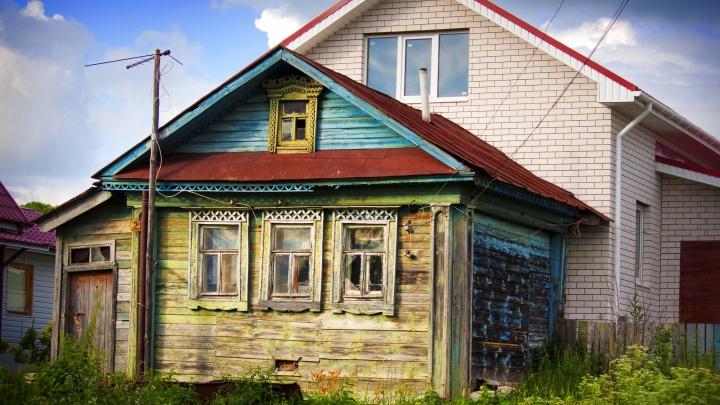 Нижегородцам пообещали ипотеку на селе по ставке от 0,1 до 3% годовых