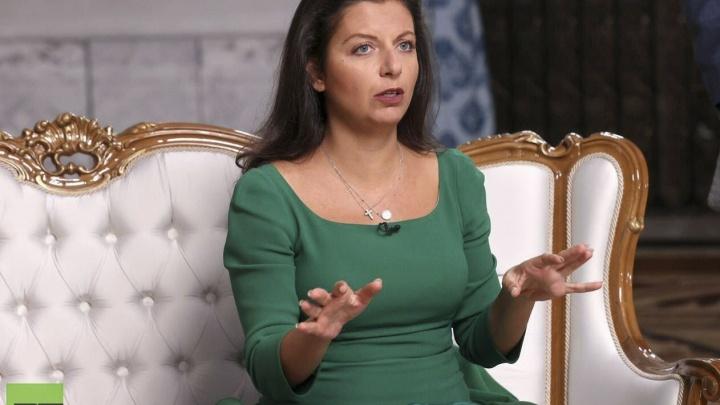 Маргарита Симоньян — о скандале с миллионами для сельских врачей и учителей: «Чиновники, не злите людей»