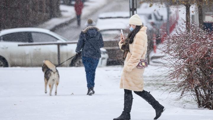 Мороз сдается: какой будет погода в Ростове в эти выходные